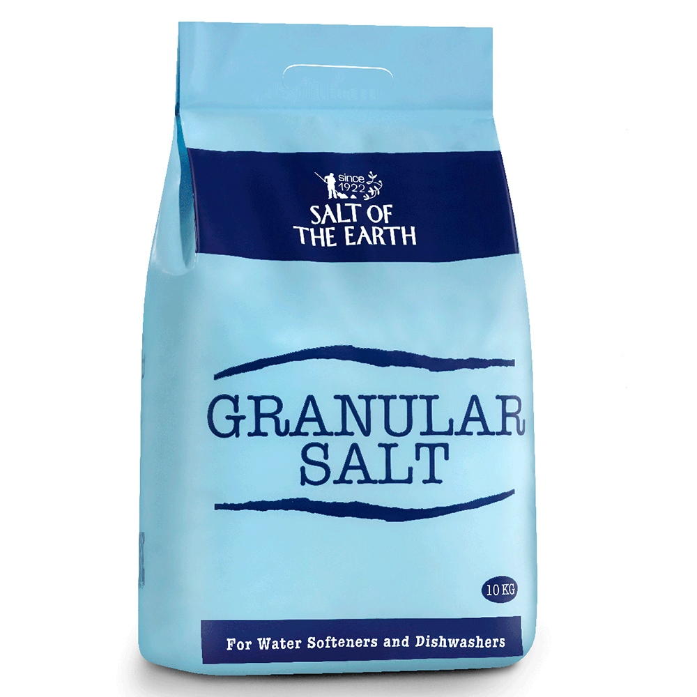 Salt Of The Earth Granular 10kg x 20 Bags