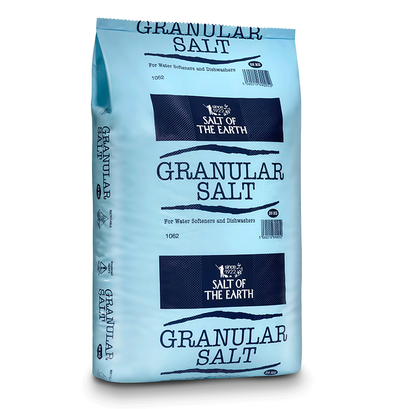 Salt Of The Earth Granular 25kg x 30 Bags