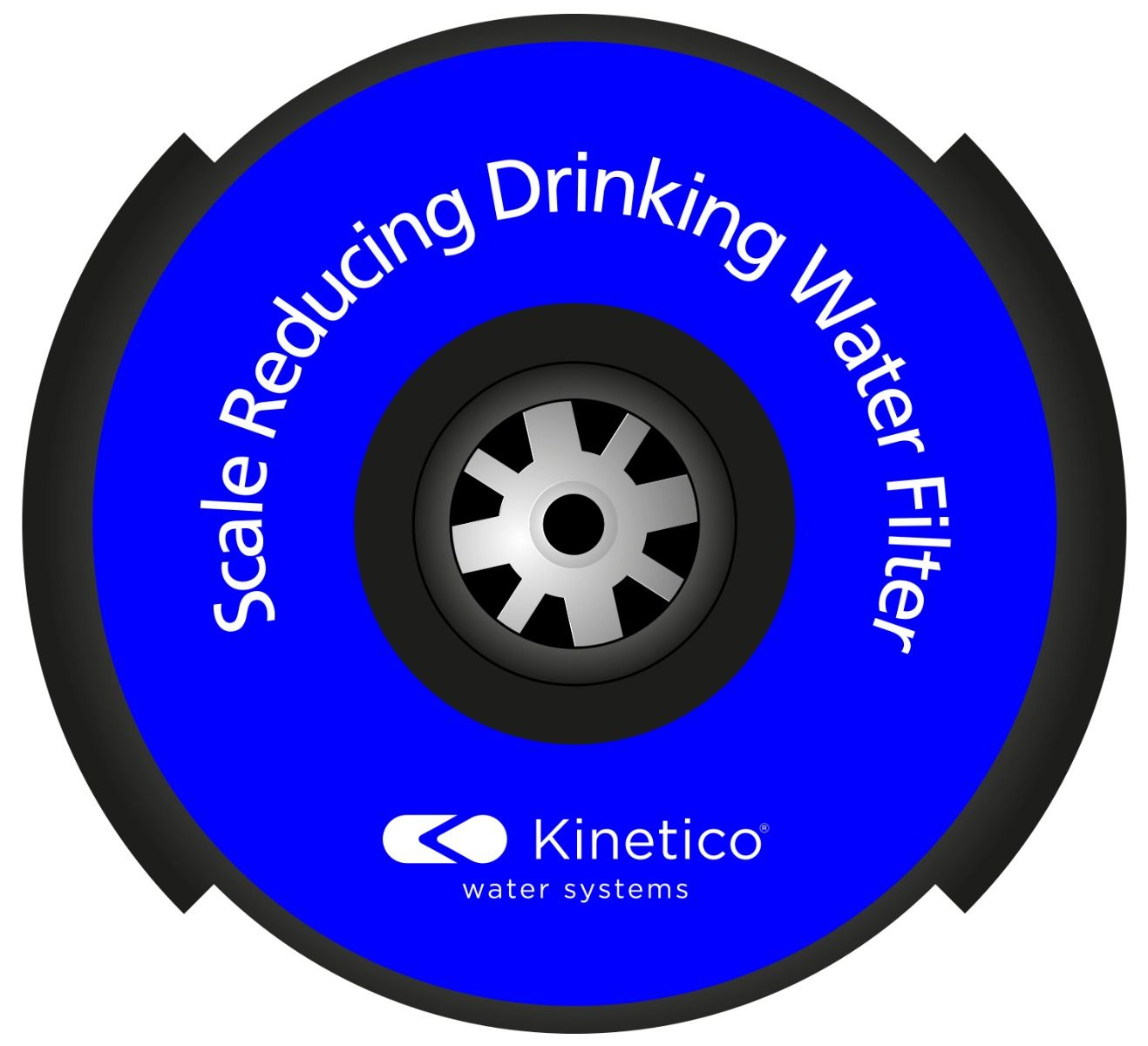 Kinetico AquaScale 9000 Scale Reducing Water Filter Cartridge