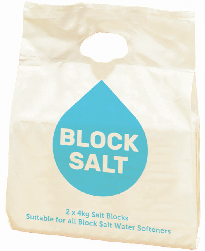 Harveys Block Salt 60 Packs - Out Of Stock
